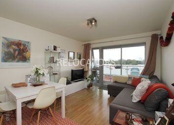 Thumbnail 1 bed flat to rent in Kira Building, Bow Road