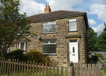 Thumbnail 3 bed semi-detached house to rent in Park Avenue, Penistone, Sheffield