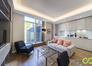 Thumbnail 1 bed flat to rent in 12 Great Newport Street, London