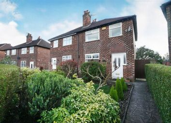 3 bed semi-detached house for sale in Windermere Road, Heaviley, Stockport, Chehsire SK1