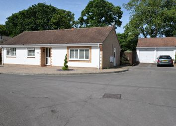 3 bed detached bungalow for sale in Spinney Way, New Milton BH25