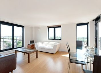 Thumbnail 2 bedroom flat to rent in Point West, South Kensington