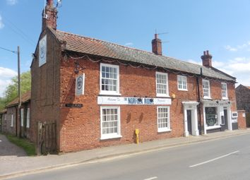 Thumbnail 1 bed country house to rent in Wells Road, Lt Walsingham