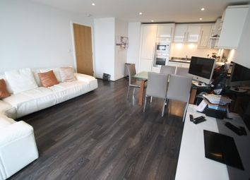Thumbnail 2 bed flat to rent in Fathom Court, Basin Approach, Royal Docks