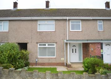 Thumbnail 3 bed terraced house for sale in Mayflower Close, Swansea