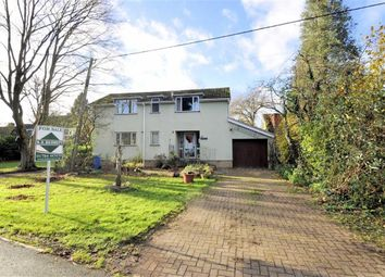 Thumbnail 4 bed detached house for sale in Friary Road, Wraysbury, Berkshire