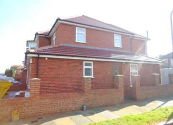 Thumbnail 3 bed maisonette to rent in Crowshott Avenue, Stanmore, Middesex