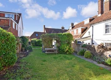 Thumbnail Land for sale in Gloucester Terrace, Bosham, Chichester, West Sussex