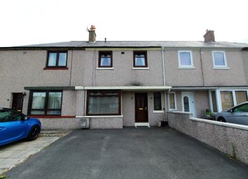 Thumbnail 2 bedroom terraced house for sale in Longlands Place, Aberdeen
