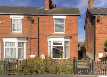Thumbnail 2 bed property to rent in Victoria Road, Barnetby