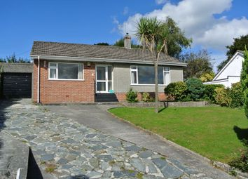 Thumbnail 3 bed detached bungalow for sale in Holtwood Road, Glenholt, Plymouth