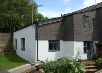 Thumbnail 2 bed cottage for sale in Mill Hill, Lostwithiel