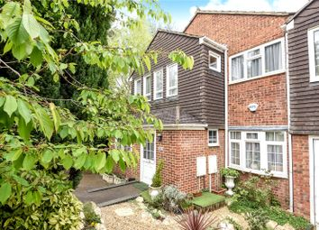 Thumbnail 5 bed end terrace house for sale in Knoll Crescent, Northwood, Middlesex