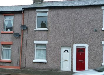 Thumbnail 2 bedroom terraced house to rent in Hastings Street, Walney, Barrow-In-Furness