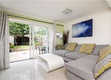 Thumbnail 4 bedroom town house for sale in Napier Avenue, London