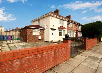 Thumbnail 3 bed terraced house for sale in Formosa Road, Fazakerley, Liverpool, Merseyside