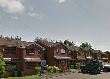 Thumbnail 1 bedroom flat to rent in The Orchards, Orchard Stree, Heywood, Rochdale