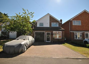 3 bed detached house for sale in Kingswood Close, Shirley, Solihull B90