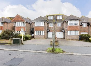 Thumbnail 5 bed semi-detached house for sale in Wallace Mews, Wallace Avenue, Goring-By-Sea, Worthing