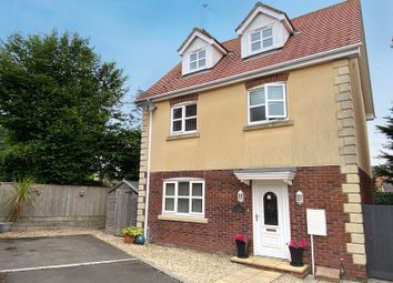 4 bed detached house for sale in Forton Road, Chard TA20