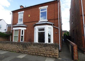 Thumbnail 3 bed semi-detached house for sale in Neale Street, Long Eaton, Nottingham, Nottinghamshire