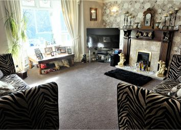 Thumbnail 6 bed terraced house for sale in Halifax Road, Bradford