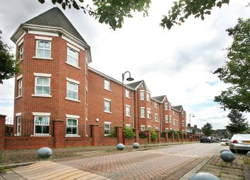 Thumbnail 1 bed flat to rent in Humbert Road, Etruria, Stoke-On-Trent
