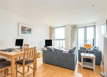 Thumbnail 2 bed flat for sale in Gotts Road, City Centre, Leeds