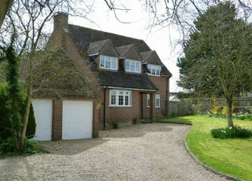 Thumbnail 3 bed detached house for sale in Berwick St James, Salisbury, Wiltshire
