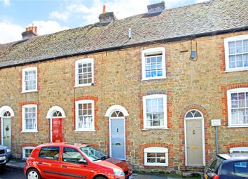 Thumbnail 2 bed terraced house for sale in New Street, Petworth, West Sussex