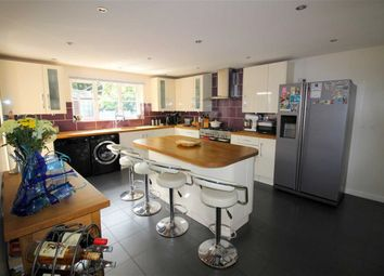 Thumbnail 5 bed detached house for sale in Maple Drive, Monmouth, Monmouthshire