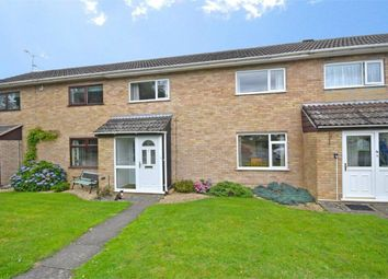 Thumbnail 3 bed terraced house for sale in Heyford Leys, Hillside, Rugby, Warwickshire