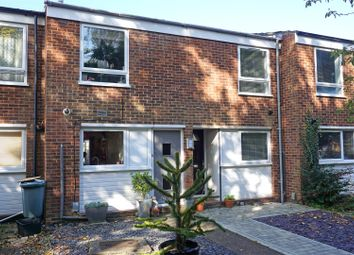Thumbnail 2 bed terraced house for sale in Bedford Road, Hitchin