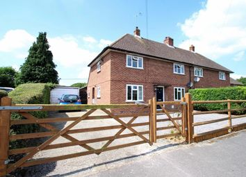Thumbnail 3 bed semi-detached house for sale in Stephens Close, Mortimer