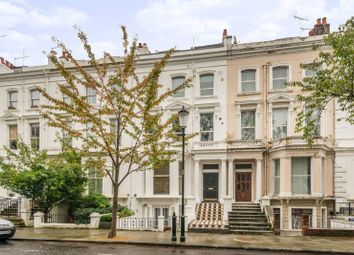 Thumbnail 2 bed flat for sale in Russell Road, Holland Park, London