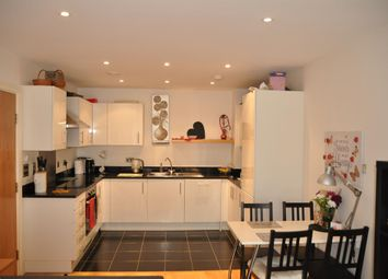 Thumbnail 1 bed flat for sale in Trident Point, Harrow