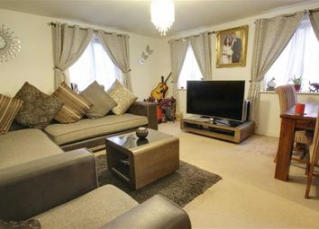 Thumbnail 2 bed flat for sale in Station Road, Kings Langley