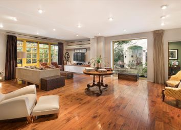 5 bed detached house for sale in Warwick Square Mews, Pimlico, London SW1V