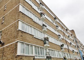Thumbnail 2 bed flat for sale in Jamaica Street, Stepney Green, London