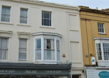 Thumbnail 1 bed flat for sale in Victoria Arcade, Union Street, Ryde