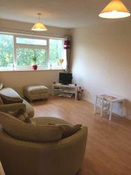 Thumbnail 2 bedroom flat to rent in Rowle Close, Stantonbury, Milton Keynes