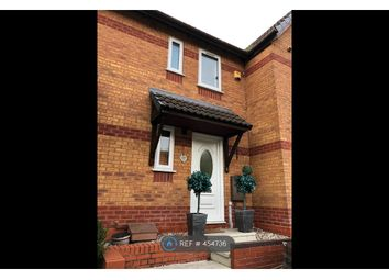 Thumbnail 1 bed terraced house to rent in Goldstar Way, Birmingham
