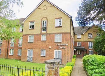 Thumbnail 2 bed flat for sale in Westwood Road, Highfield, Southampton