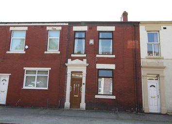 Thumbnail 3 bedroom property for sale in Roebuck Street, Preston