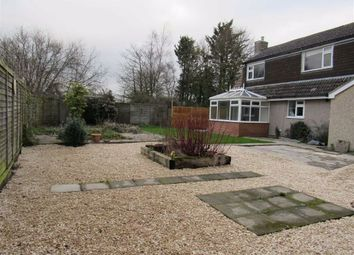 Thumbnail 4 bed detached house to rent in Northwick Road, Mark, Somerset