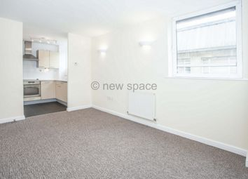 Thumbnail 1 bed flat to rent in Hacon Square, Richmond Road, London Fields