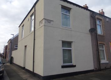 Thumbnail 2 bedroom terraced house for sale in Princess Louise Road, Blyth