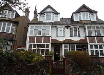 Thumbnail 2 bed flat to rent in Ditton Court Road, Westcliff-On-Sea