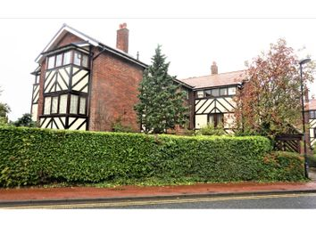 2 bed flat for sale in Kirkwood Drive, Newcastle Upon Tyne NE3