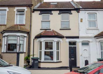 Thumbnail 4 bedroom terraced house for sale in Victoria Road, Northfleet, Gravesend